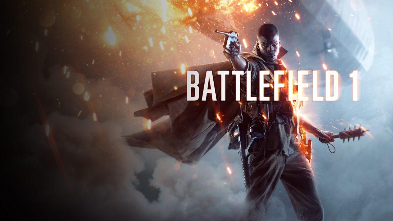 Battlefield 1 – GRATIS – Origin