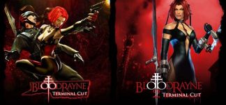 Bloodrayne: Terminal Cut 1 & 2 GRATIS en AlienwareArena – Steam
