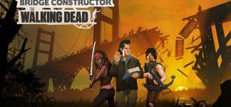 Bridge Constructor: The Walking Dead e Ironcast GRATIS en EPIC del 8 al 15 de julio