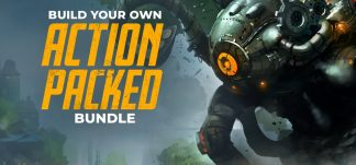 Build your own Action Packed Bundle  desde 1€ – Steam