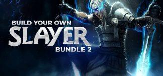 Build your own Slayer Bundle 2 desde 4,99 € – Steam