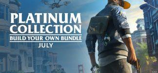 Build your own Bundle Platinum Julio 2021 desde 9,99€ – Steam/Uplay