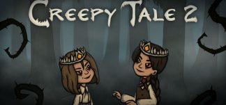 ACTUALIZACIÓN: Creepy Tale 2, la secuela de la aclamada aventura gráfica llegará en castellano