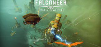 Edge Of The World, nueva expansión de The Falconeer