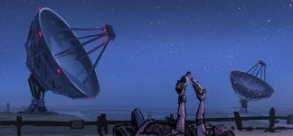 The Fermi Paradox, el debut de Anomaly Games