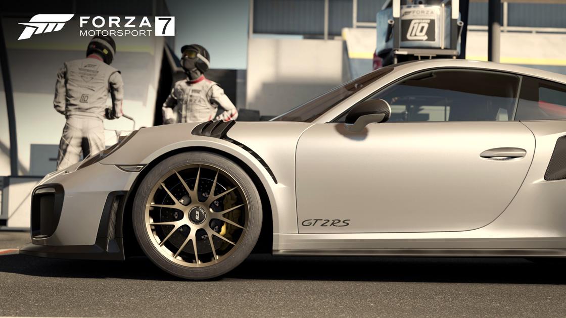 Forza Motosport 7 dejará de venderse el 15 de Septiembre