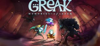 La demo exclusiva de Greak: Memories of Azur llego a Nintendo Switch