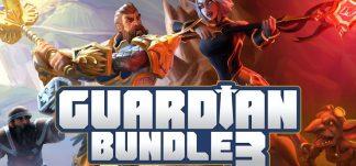 Guardian Bundle 3 – Steam – Desde 1€