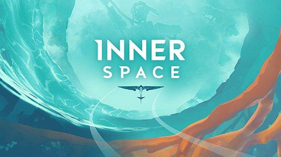 Inner Space – GRATIS – Steam