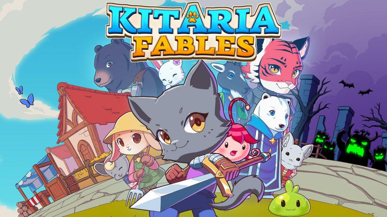 Kitaria Fables ya dispone de demo en Steam