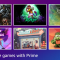 Juegos Gratis Prime Gaming Julio 2021 (Batman, RAD, etc)