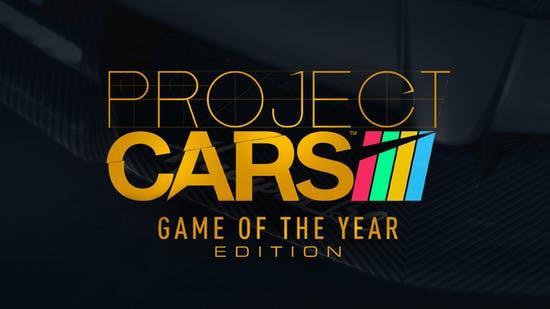 Mínimo histórico: Project CARS – Game Of The Year Edition por 1,97€ – Steam