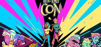 The Big Con la aventura noventera de delincuencia juvenil llega a consolas y Steam
