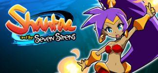 Mínimo Historico: Juegos de la saga Shantae desde 2,97€