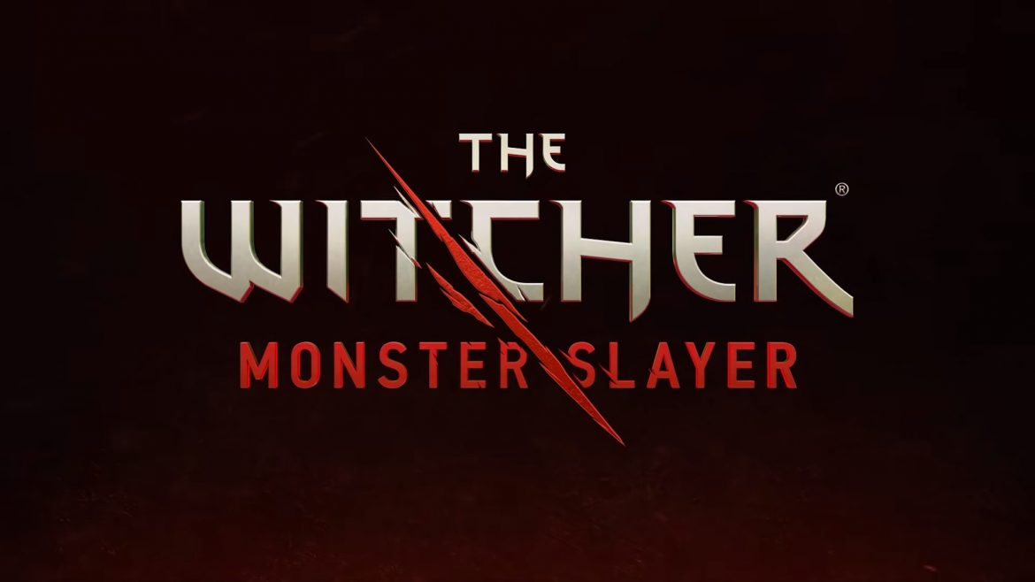 The Witcher: Monster Slayer ya se encuentra disponible