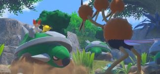 New Pokémon Snap recibirá nuevo contenido en agosto