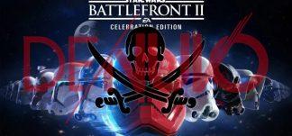 Star Wars Battlefront II: CE es crackeado por EMPRESS con ironías de trasfondo