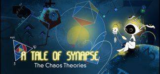 Comuesp va a la presentación de A Tale of Synapse: The Chaos Theories