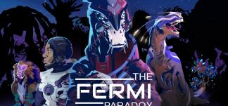 Análisis de The Fermi Paradox – Jugando a ser dios