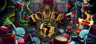 Tower 57 – GRATIS – Steam