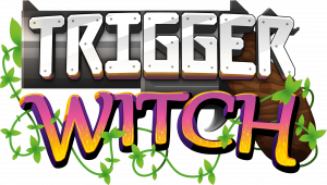 Trigger Witch_Logo