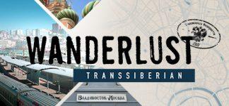 Wanderlust: Transsiberian GRATIS en GOG