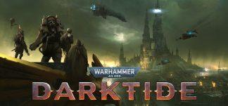 Otro retrasado más, Warhammer 40,000: Darktide llegará en 2022