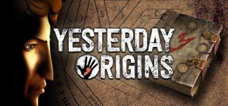 Yesterday Origins – Gratis – DRM Free