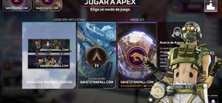 Apex Legends bajo asedio hacker