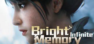 Nuevo y espectacular tráiler de Bright Memory: Infinite