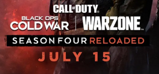 Call of Duty: Llega la Season 4 Reloaded