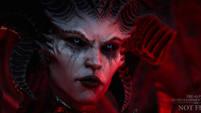 Diablo IV: Su editor de personajes y más detalles