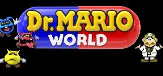 Dr.Mario World dirá adiós el 31 de octubre