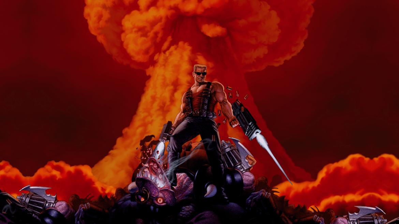 Feliz 30 aniversario, Duke Nukem