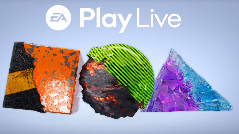 Resumen del evento EA Play Live 2021