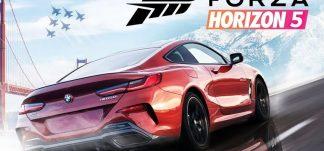 Forza Horizon 5 mejorará el audio… gracias al RTX