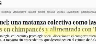 Fortnite mató a Samuel según el periódico El País