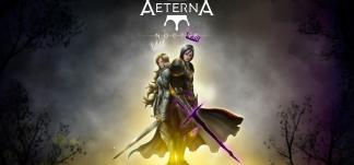 Aeterna Noctis muestra un nuevo gameplay