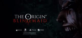 THE ORIGIN: Blind Maid se lanzará la próxima semana