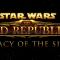 Star Wars The Old Republic tendrá una nueva expansión