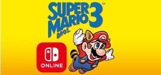 Super Mario Bros 3 Special Edition llega de imprevisto a Nintendo Switch Online
