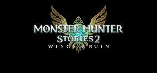 Análisis de Monster Hunter Stories 2: Wings of Ruin
