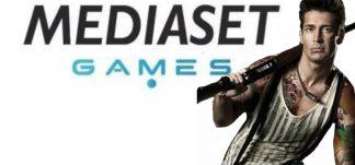 Mediaset se pasa a los videojuegos