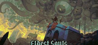 Eldest Souls revela un nuevo y épico tráiler