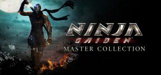 Ninja Gaiden: Master Collection por fin incorpora opciones gráficas