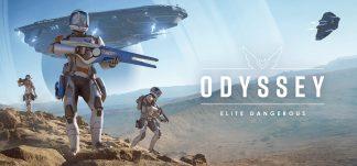 Elite Dangerous: Odyssey retrasado indefinidamente en consolas