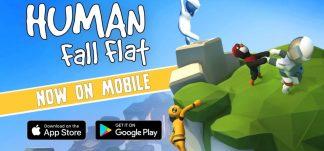 Forest: El nuevo nivel caótico de Human: Fall Flat