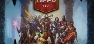Uníos a la fiesta de 3D Realms: el Realms Deep 2021