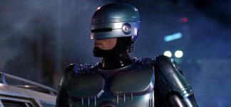 Robocop volverá en 2023 con Robocop: Rogue City