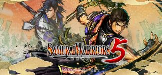 Análisis de Samurai Warriors 5